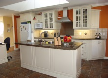 Custom Kitchens and interior renovations by Quality Cabinets - Parksville - Qualicum Project-DSC08208
