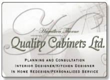 Hamilton Thorne Quality Cabinets Ltd